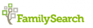 FamilySearch loga